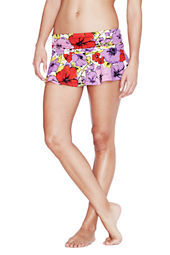Women's Isla Vista Floral Mini SwimMini