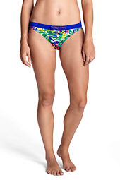 Women's AquaTerra Tropical Bikini Bottom
