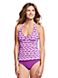 Women's Regular AquaTerra™  Halterneck Tankini Top