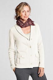 Women's Starfish Long Sleeve Heavyweight Cardigan