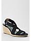 Women's Regular Margot Wedge Sandals