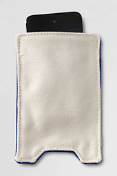 Canvas iPhone/iPod Case
