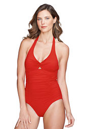 Women's Isla Vista Twist One Piece Swimsuit