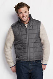 Men's PrimaLoft Packable Vest