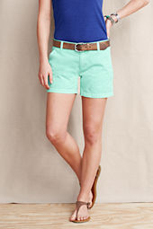 "Women's 5"" Chino Shorts"