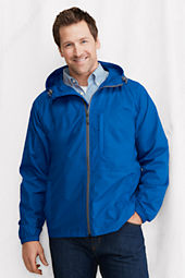 Men's Packable Windbreaker