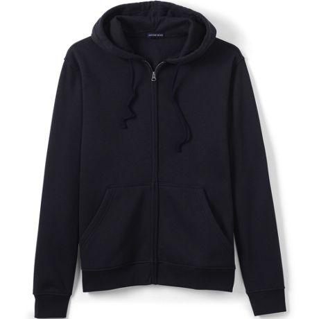 Unisex Full Zip Hoodie Sweatshirt