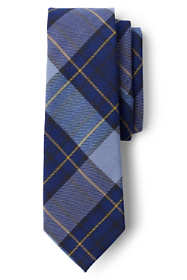 School Uniform Kids Plaid To Be Tied Tie