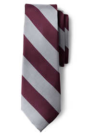 School Uniform Kids Stripe To Be Tied Tie