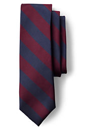 Kids' Stripe Necktie