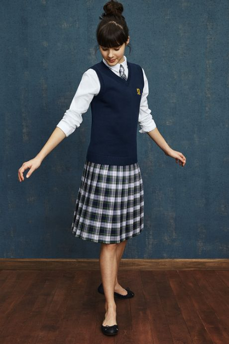School Uniform Kids Pre Tied Tie