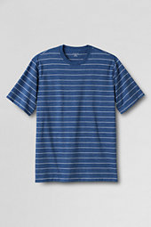 Men's Short Sleeve Stripe Super-T™