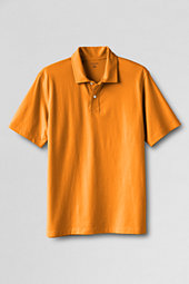 Men's Short Sleeve Super-T Polo
