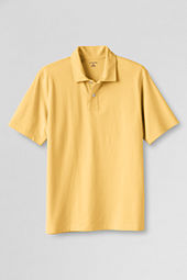 Men's Short Sleeve Super-T Polo Shirt