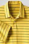 Nautical Yellow Stripe Thumbnail 1