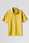 Nautical Yellow Stripe Thumbnail 0