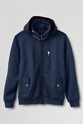 Men's Breaker Full-zip Fleece Jacket