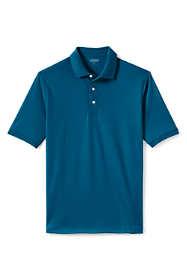 Men's Big & Tall Supima Polo Shirt
