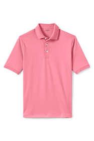 Men's Short Sleeve Super Soft Supima Polo Shirt