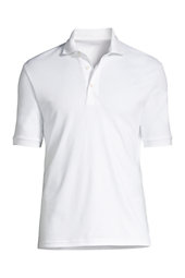 Men's Short Sleeve Supima Polo
