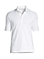 Polo Supima Interlock Manches Courtes, Homme Stature Standard