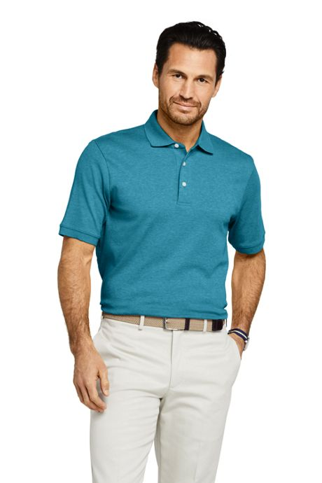 Men's Supima Polo Shirt