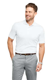 Men's Tall Supima Polo Shirt