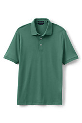 7f7a76a8aa1 Men's Supima Polo Shirt, Traditional Fit | Lands' End