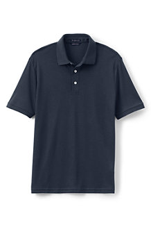 Men's Tailored Fit Supima® Polo
