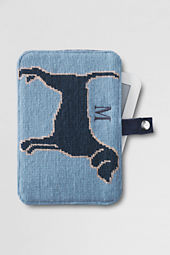 Dog Needlepoint Kindle/Nook/iPad mini Case