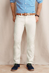 Men's 5-Pocket 608 Slim Fit Canvas Pants