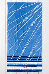 Rope Beach Towel