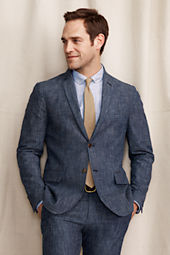 Men's Heritage Chambray Sportcoat