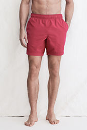 "Men's 5"" ShakeDry Volley Water Shorts"