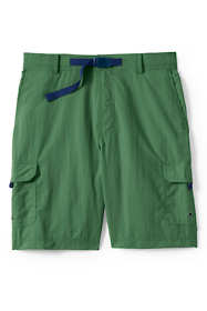 "Men's 9"" Quick Dry Cargo Shorts"