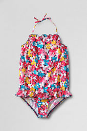 Girls' Cape May Cutie One Piece Swimsuit