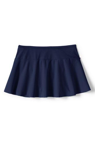 Girls Slim SwimMini Swim Skirt