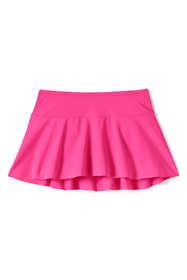 Girls Slim Smart Swim SwimMini Skirt