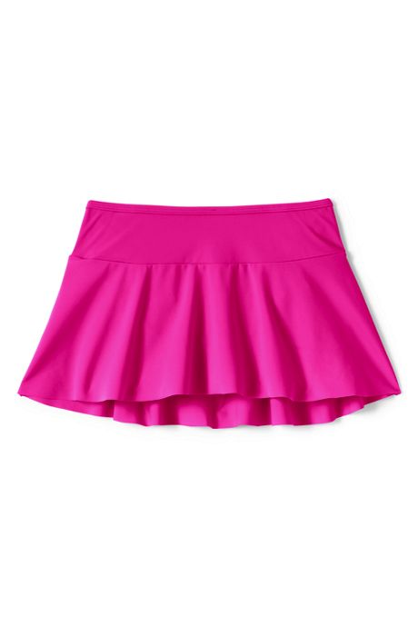 Girls Slim SwimMini Swim Skirt