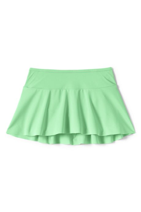 Girls Plus SwimMini Swim Skirt