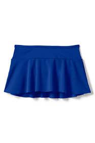 School Uniform Girls Slim Smart Swim SwimMini Skirt
