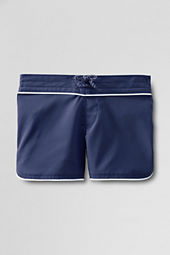 Girls' Woven Swim Short