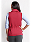 Women's Regular Loopback Jersey Gilet