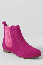 Girls' Farah Ankle Boots