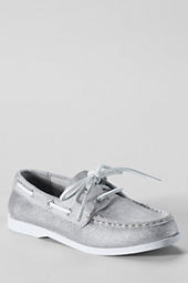 Girls' Classic Boat Shoes