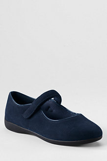 Les Ballerines Unies Mary-Jane Fille