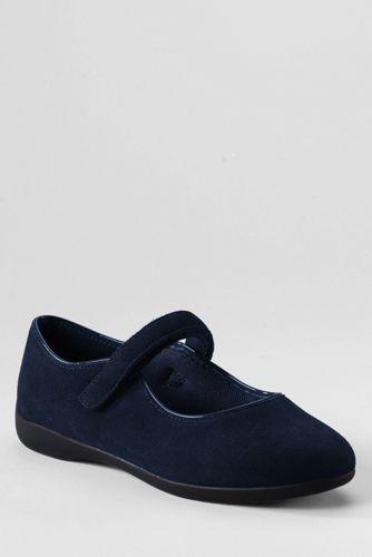Girls' Unit Bottom Mary Jane Shoes - Classic Navy, 6