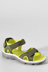 School Uniform Boys' Action Sandals