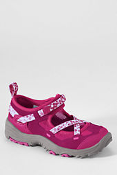 Girls' Trekker Mary Jane Shoes
