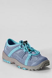 School Uniform Girls' Trekker Oxford Shoes